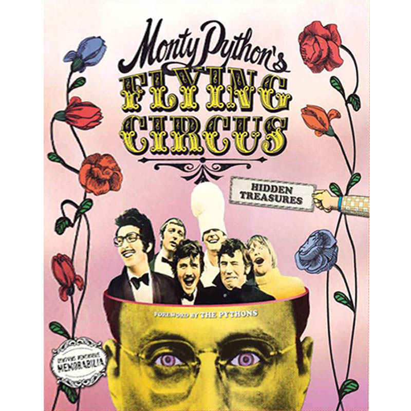 Monty Python's Flying Circus - Hidden Treasures